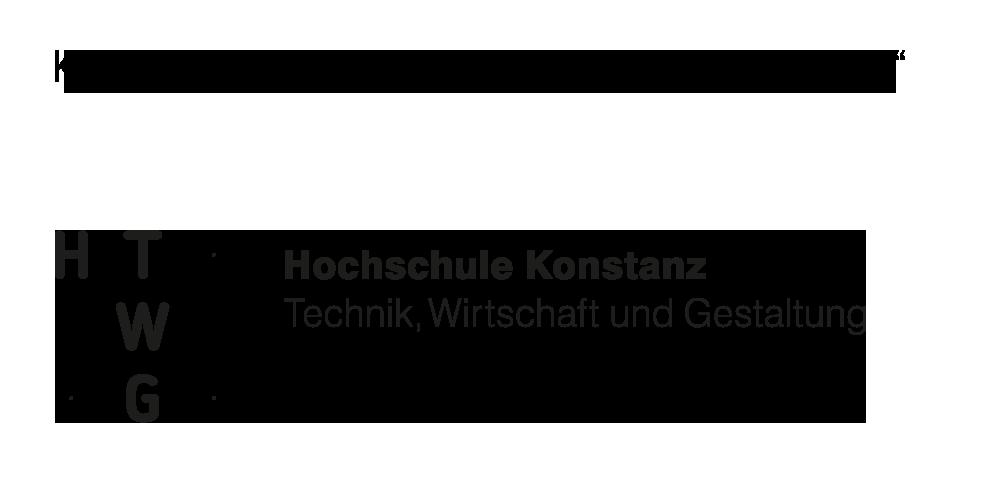 """Hochschule Konstanz – Koordinationsstelle """"Gleichstellung und Diversity"""""""