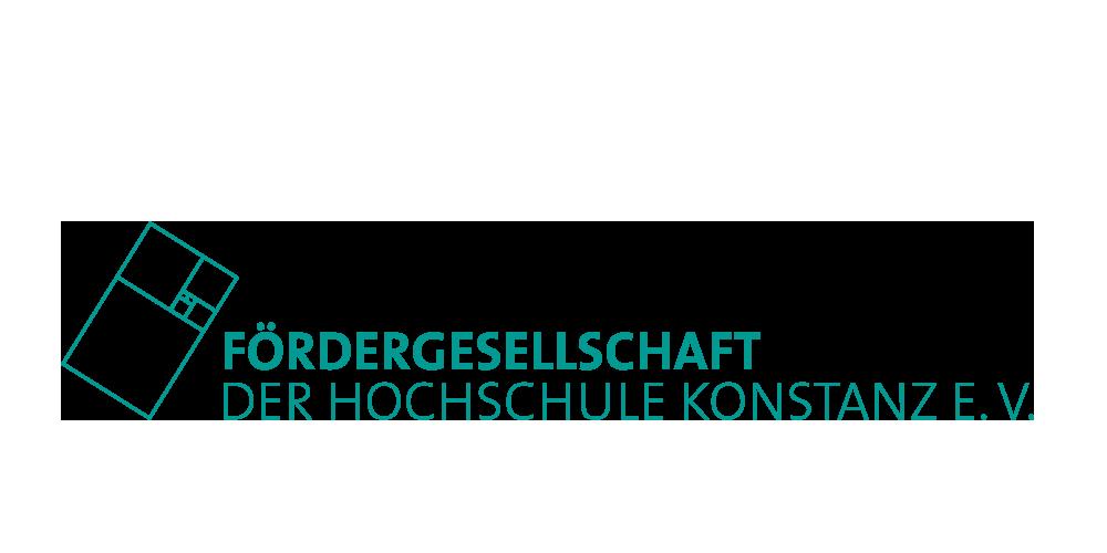 Fördergesellschaft der Hochschule Konstanz
